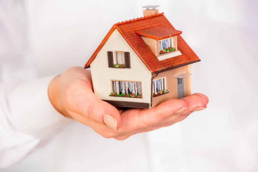 Haus verkaufen ohne Makler